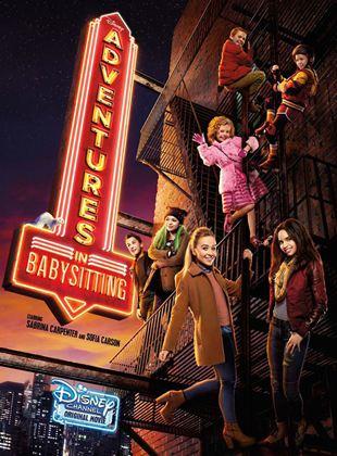 Bande-annonce Babysitting Night