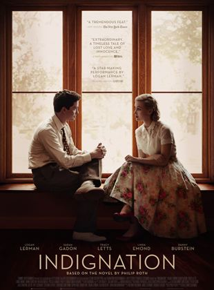 Bande-annonce Indignation