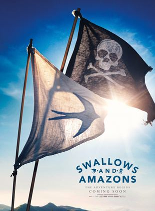 Swallows And Amazons streaming