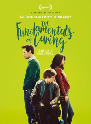 Bande-annonce The Fundamentals Of Caring