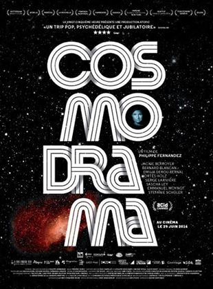 Bande-annonce Cosmodrama