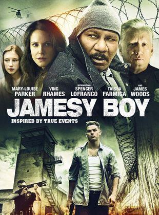 Bande-annonce Jamesy Boy