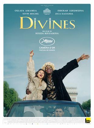 Bande-annonce Divines