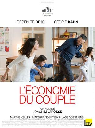 L'Économie du couple streaming