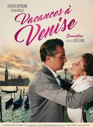 Bande-annonce Vacances à Venise
