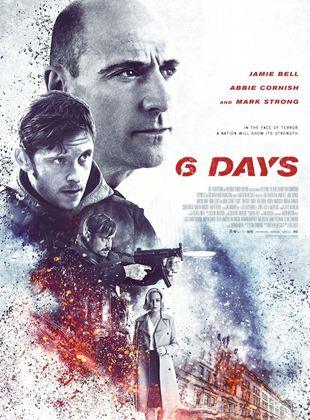 Bande-annonce 6 Days