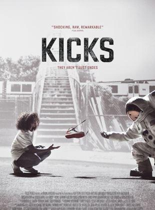 Bande-annonce Kicks