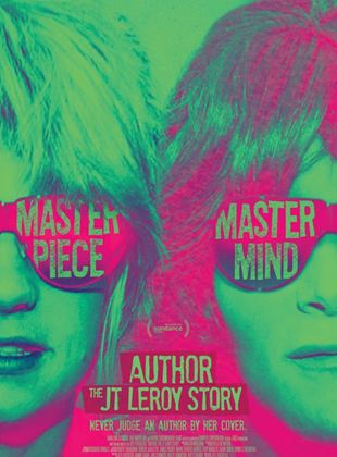 Bande-annonce Author: The JT LeRoy Story