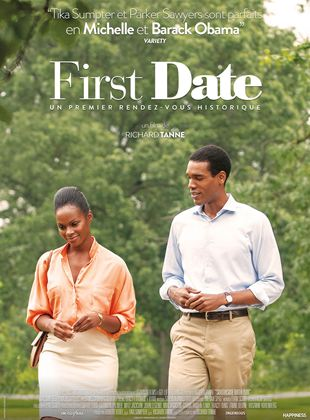 Bande-annonce First date