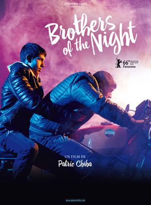 Bande-annonce Brothers of the Night