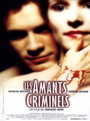 Bande-annonce Les amants criminels