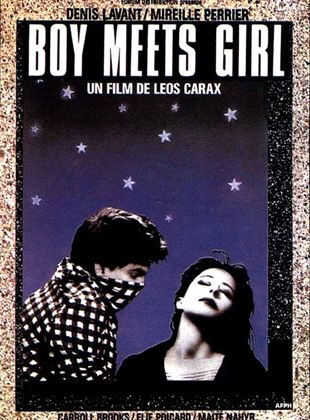 Bande-annonce Boy Meets Girl