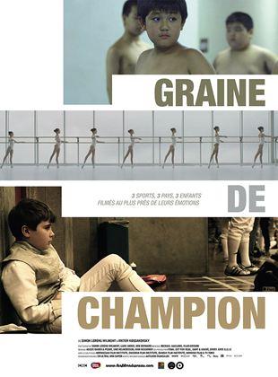 Graine de Champion streaming
