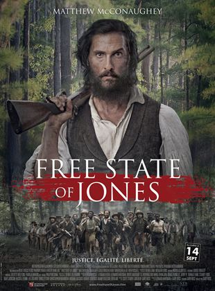 Free State Of Jones VOD