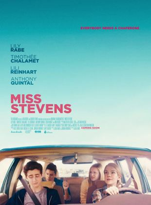 Bande-annonce Miss Stevens