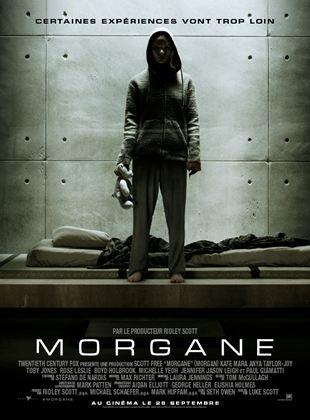 Bande-annonce Morgane