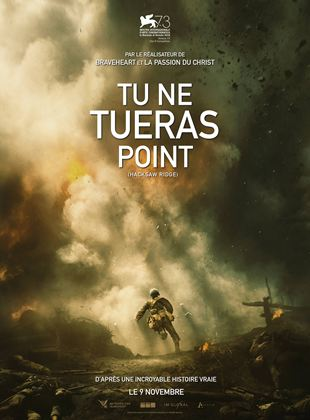 Tu ne tueras point streaming