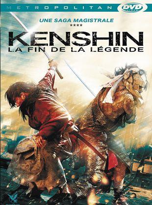 Bande-annonce Kenshin : La Fin de la légende