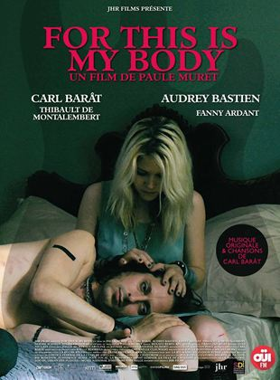 Bande-annonce For This Is My Body