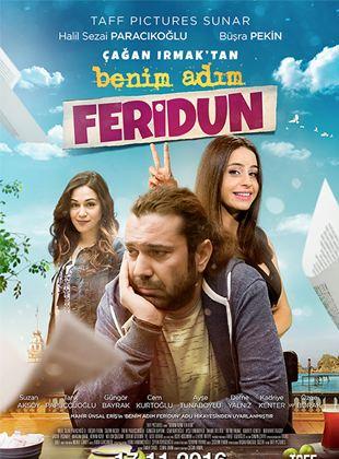 Bande-annonce Je M'appelle Feridun