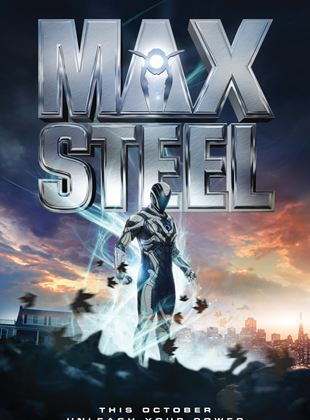 Bande-annonce Max Steel