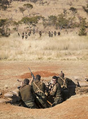 Bande-annonce The Siege Of Jadotville