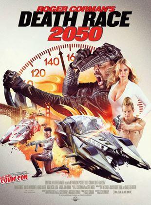 Bande-annonce La Course à la mort 2050