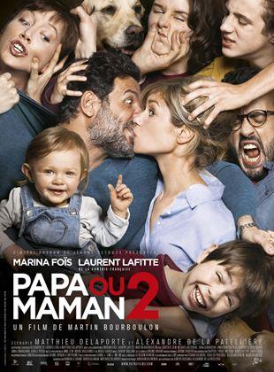 Bande-annonce Papa Ou maman 2