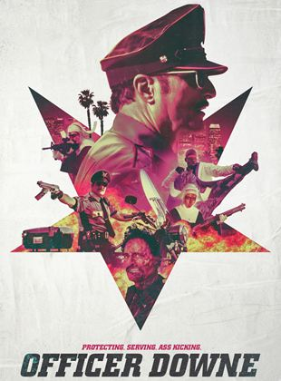 Bande-annonce Officer Downe