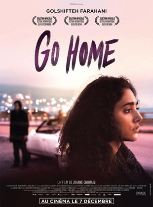 Bande-annonce Go Home