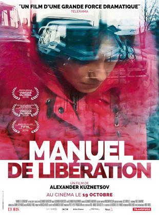 Bande-annonce Manuel de libération