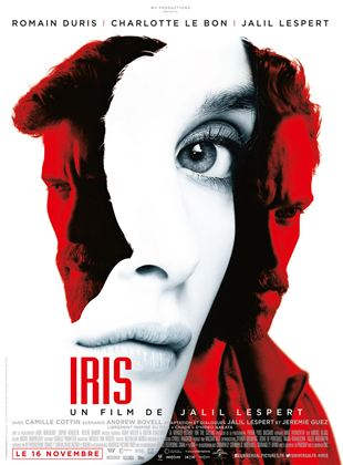 Bande-annonce Iris