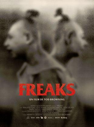 Bande-annonce Freaks