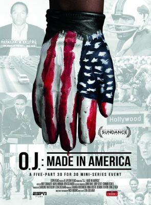 Bande-annonce O.J.: Made in America