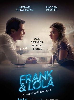 Bande-annonce Frank & Lola