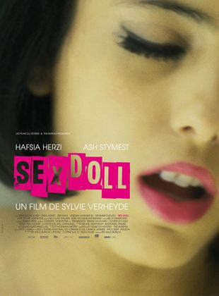 Bande-annonce Sex Doll