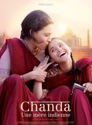 Bande-annonce Chanda, une mère indienne