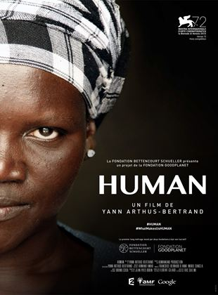 Bande-annonce Human