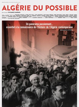 Bande-annonce Algérie du possible