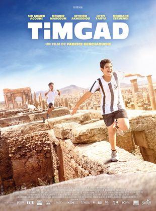 Bande-annonce Timgad