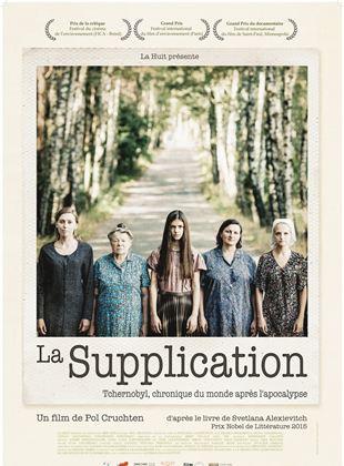 Bande-annonce La Supplication