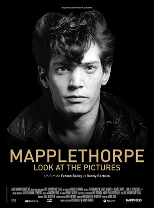 Bande-annonce Mapplethorpe : Look at the Pictures