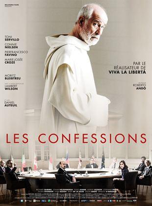 Bande-annonce Les Confessions