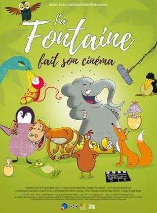 La Fontaine fait son cinéma streaming