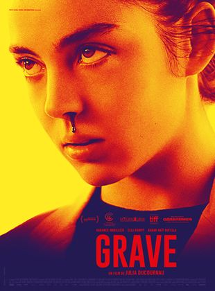 Grave streaming