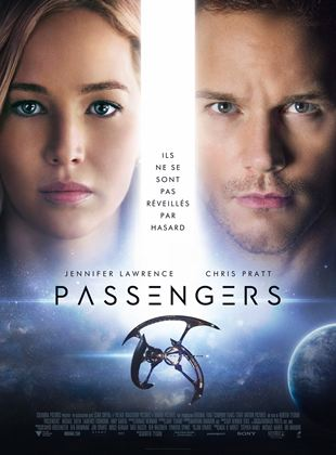 Bande-annonce Passengers