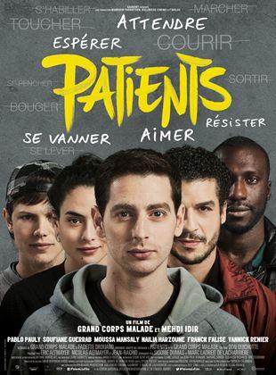 Bande-annonce Patients