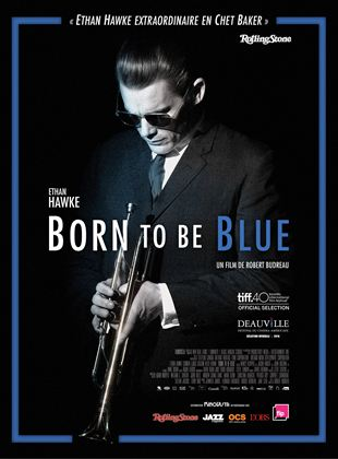 Bande-annonce Born To Be Blue