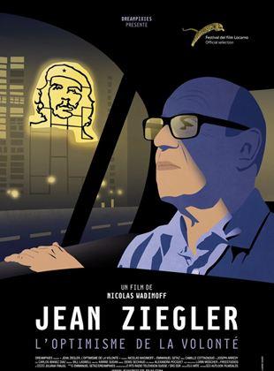 Bande-annonce Jean Ziegler, l'optimisme de la volonté