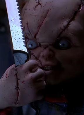 Bande-annonce Le Retour de Chucky